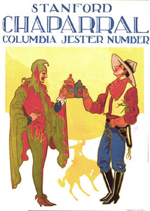 Columbia jester number cover