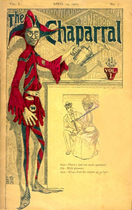 Volume 1  no. 7 cover